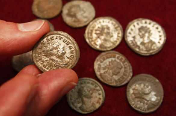 10 самых интересных монет всех времен. древние монеты, нумизматика, история, древние цивилизации