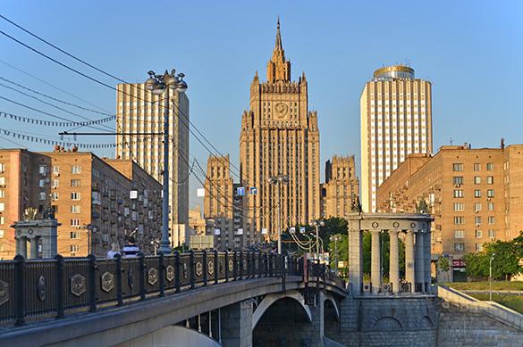 РФ призвала НАТО отказаться отконфронтации, пока непоздно