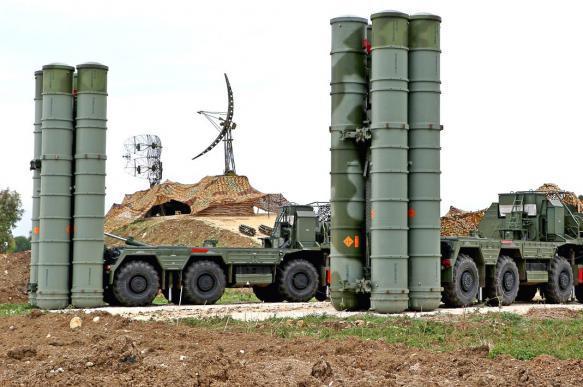 Атакующих Крым будет сбивать и топить искусственный интеллект. 394150.jpeg