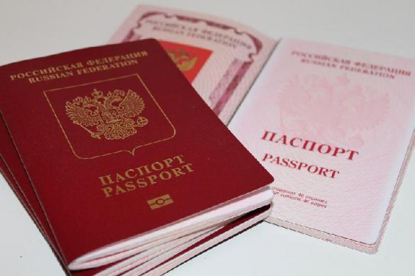 МВД планирует оформлять загранпаспорта три месяца. 395150.jpeg