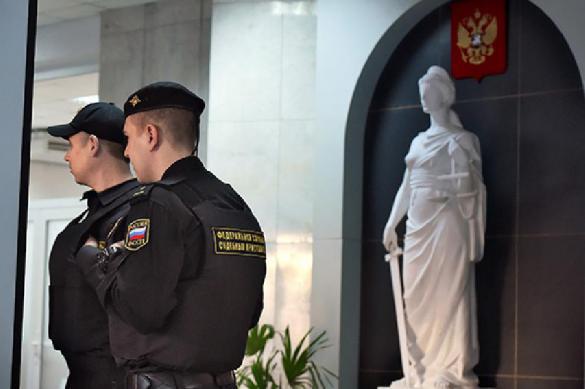 Судьи: россияне должны доказывать право на посещение суда. 398150.jpeg