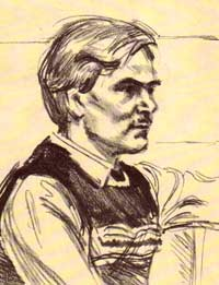 Алексей Иванович Еремеев.