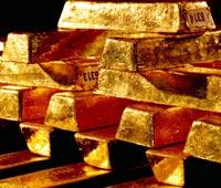 От инфляции защитит только золото