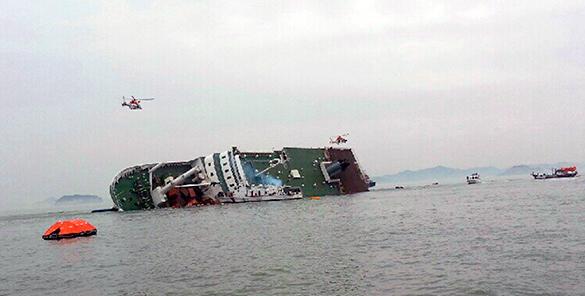 Крушение парома в Корее: 290 человек пропали без вести, трое погибли. 291151.jpeg
