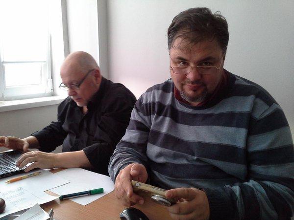СБУ задержала журналиста Руслана Коцабу за госизмену и шпионаж. Руслан Коцаба