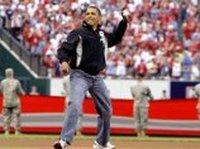 Обама пообещал никогда не носить облегающих джинсов