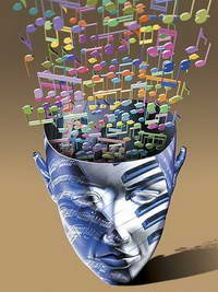 Музыкальный ключ к нашей памяти