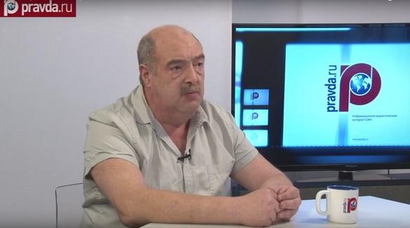 Лев ВЕРШИНИН: Украина подошла к точке распада?