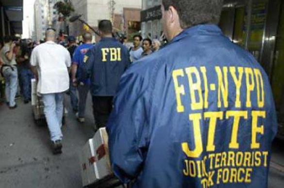 Генпрокуратура Украины: сотрудничество НАБУ и ФБР незаконно. Генпрокуратура Украины: сотрудничество НАБУ и ФБР незаконно