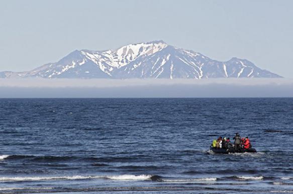 Жители Южных Курил потребовали не передавать острова Японии. 399152.jpeg