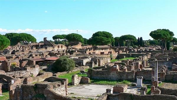Не только Рим: чем интересен итальянский регион Лацио. 404152.jpeg
