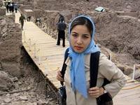 Иран готов пересмотреть приговор американской журналистки