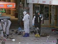 Теракт в Иране совершили