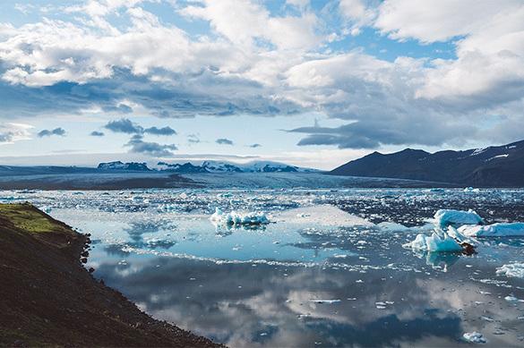 Глобальное похолодание ожидает Землю через десять лет