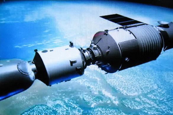 Опубликованы кадры падения китайской космической станции. 385153.jpeg