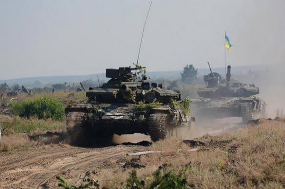 В Киеве рассказали, когда и где начнут наступление в Донбассе. 389153.jpeg