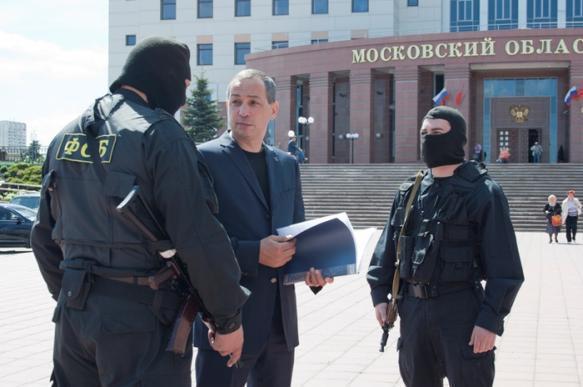 В Госдуме предложили вернуть расстрел для коррупционеров. 398153.jpeg