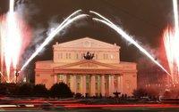 В Большом театре упали декорации. Пострадал рабочий. bolshoi