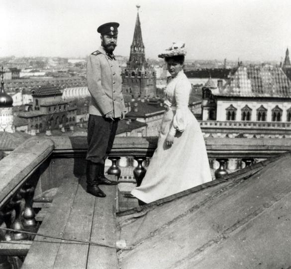 Что мешает расследованию убийства императора Николая II