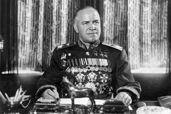 Дочь маршала Жукова: Если бы не война, папа стал бы сапожником