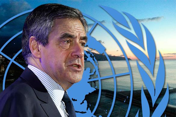 Глава ООН решил: за порядком в мире будет следить россиянин