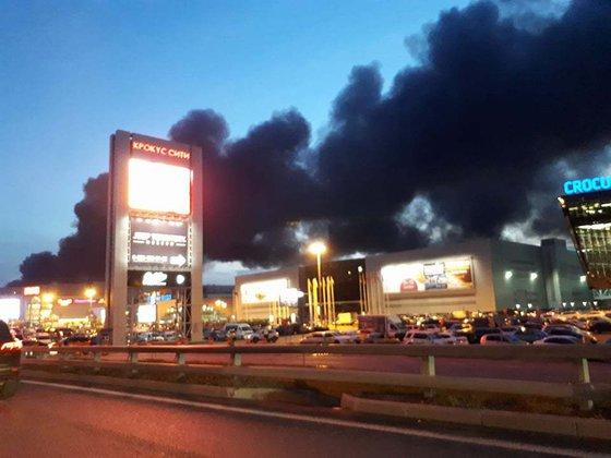 Площадь пожара в Строгино превысила 5 тысяч кв.м. 377154.jpeg
