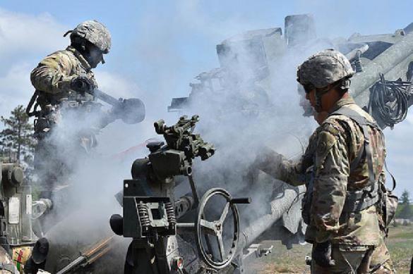 Independent: войска НАТО подошли к границам России под ЧМ-2018. 388154.jpeg