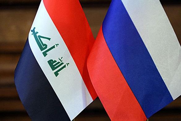Визит вице-президента Ирака в РФ: примкнет ли Багдад к оси Москва—Тегеран—Дамаск. Визит вице-президента Ирака в РФ