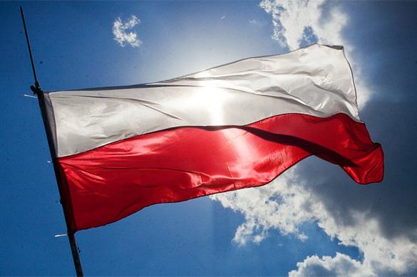 Танки армии США получили повреждения в Польше. 376155.jpeg
