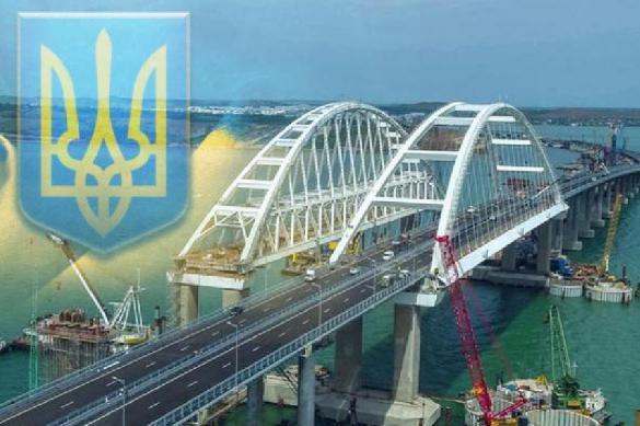 Депутаты Рады требуют считать Крымский мост украинским. 387155.jpeg