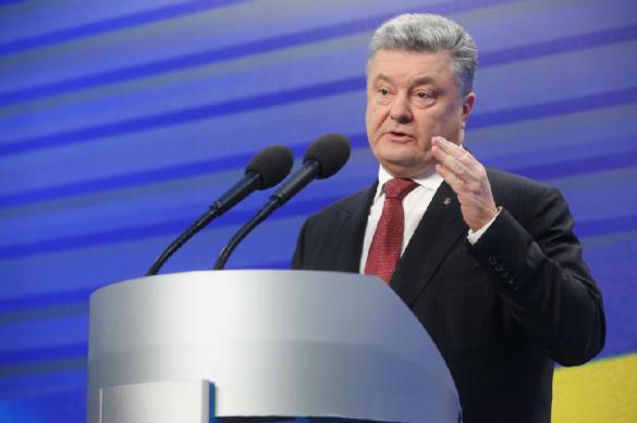 Порошенко пожаловался главе ЕС на попытки России создать СССР-2. 399155.jpeg