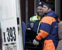 Возросло число жертв взрыва газа в Иркутске