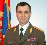 Нургалиев направит в Ингушетию одного из руководителей ГАИ