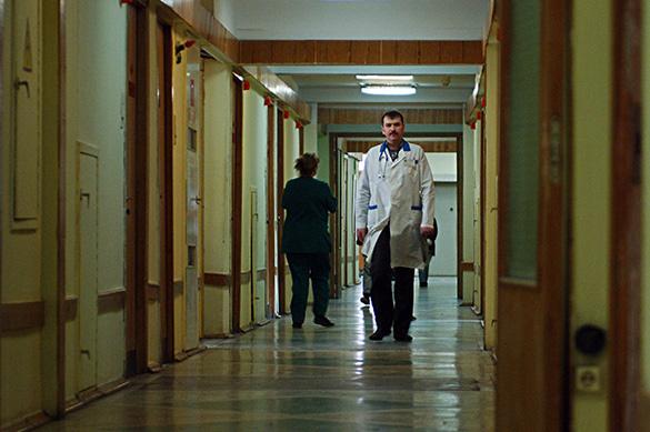 В Смоленской области врач не заметил пациентку, которая умерла у