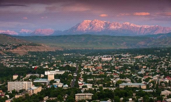 Размещение авиабазы США ставит под угрозу безопасность Киргизии. Размещение авиабазы США ставит под угрозу безопасность Киргизии
