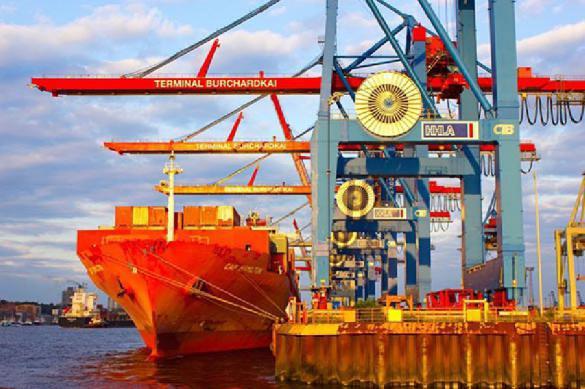 Немецкие фирмы обвинили в тайных поставках в Крым. 389156.jpeg