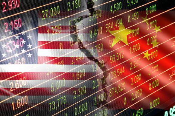 Китай потребовал у США немедленно