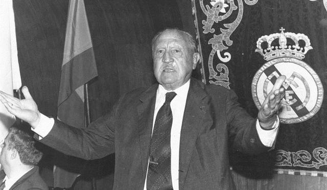 Сантьяго Бернабеу - человек- легенда. 398156.jpeg
