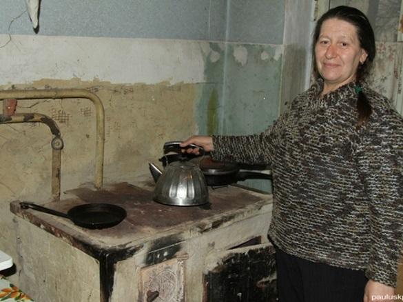 Квартира за 3000 рублей в месяц: туалет в общем коридоре, вода из колонки. 401156.jpeg