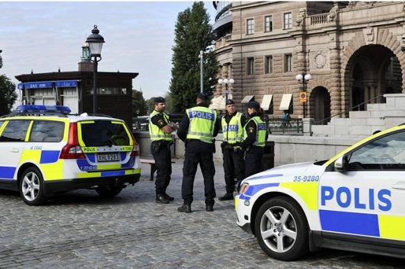 Шведский полицейский арестовал преступника в сауне. 402156.jpeg