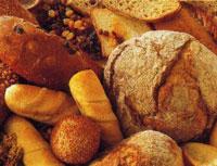Хлебная корка предотвращает рак
