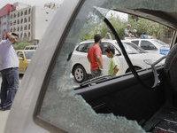 Жертвами серии взрывов в Багдаде стали 35 человек. 281157.jpeg