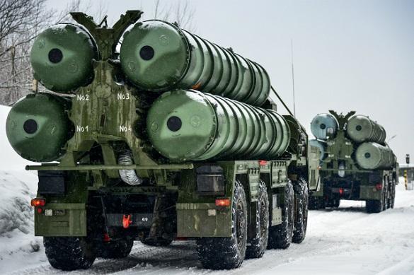 НАТО начинает угрожать Турции. 378157.jpeg