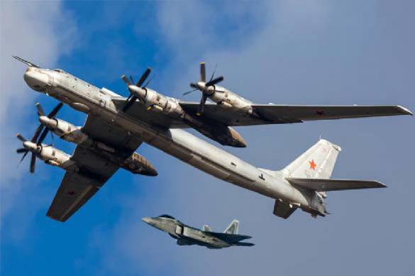 СМИ: Ту-95 были перехвачены и контролировались американскими F-22. 387157.jpeg