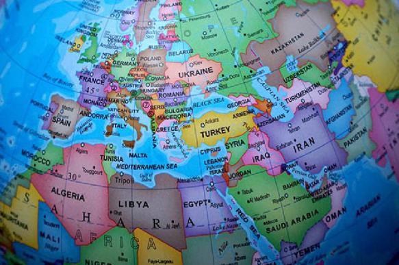 Истерзанный мигрантами Евросоюз объявил себя