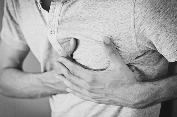 Врачи: не могущим отжаться 10 раз мужчинам грозит инфаркт. 399157.jpeg