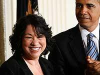 Обама приветствует кандидатуру нового судьи Верховного суда