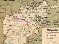 Президентские выборы в Афганистане выиграли… талибы