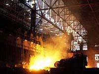Промышленное производство в РФ сократилось на 14,2 процента