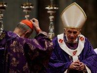 Папа Римский Бенедикт XVI произнес одну из последних проповедей. 281158.jpeg